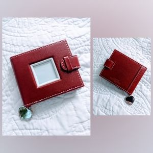 Things remembered   photo wallet